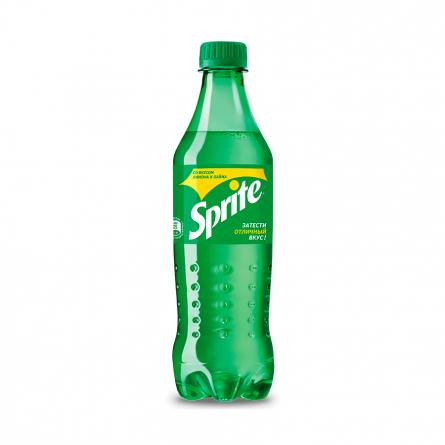 Напиток Спрайт 0,5л