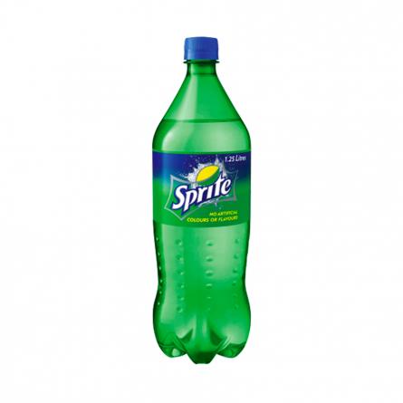 Напиток Спрайт 1л