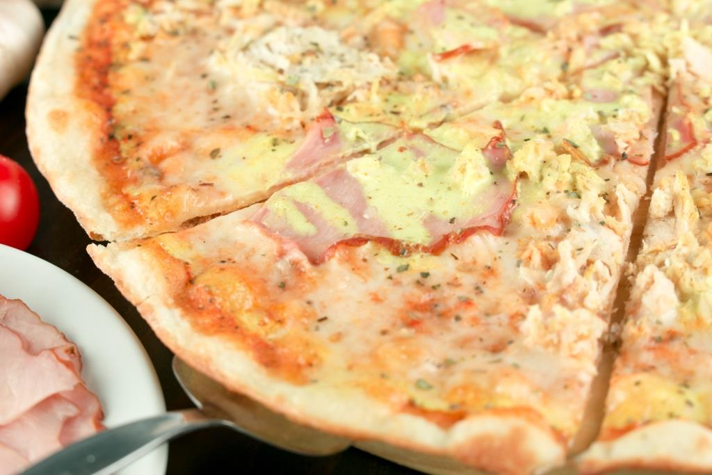 Пицца «Монтанара»