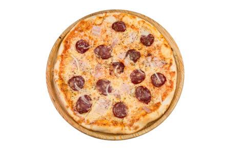Пицца «Королевский микс»