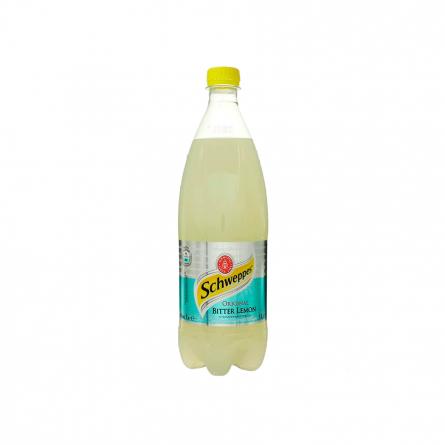 Напиток Швепс биттер лемон 1,0л
