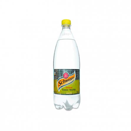 Напиток Швепс тоник 1,0л