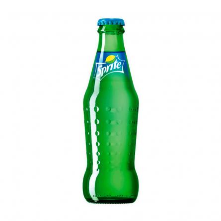 Напиток Спрайт 0,25л